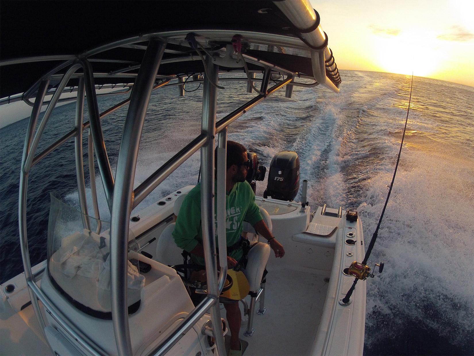 Pavlos x2 Sportfishing