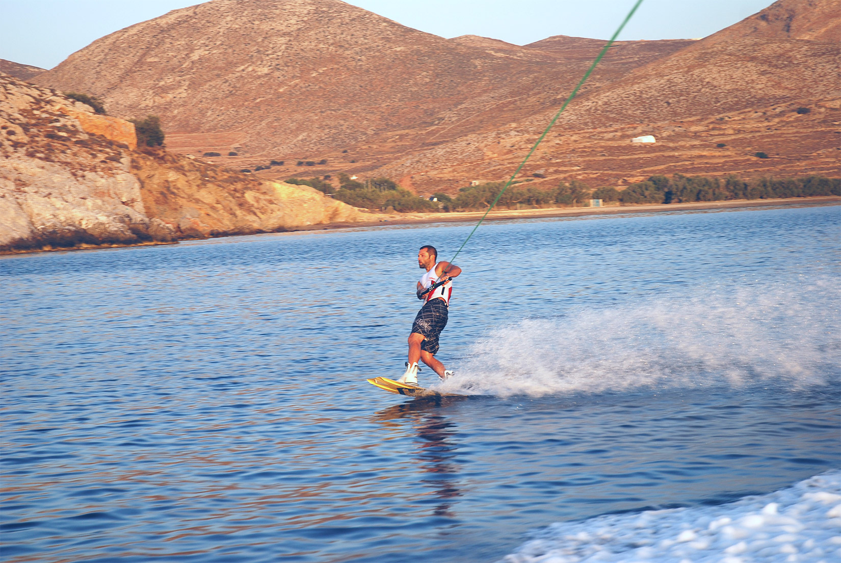 Pavlos X2 Watersports