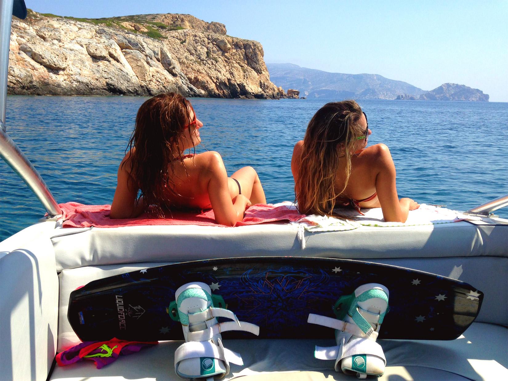 Pavlos X2 Watersports
